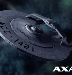 PANELIST SPOTLIGHT: Alec Peters/ Axanar Creator, Executive Producer, Co-Writer