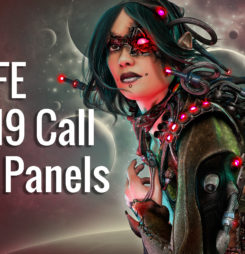 2019 Call for Panels