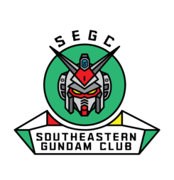 Gundams Invade The Atlanta Sci-Fi and Fantasy Expo March 3-4, 2018