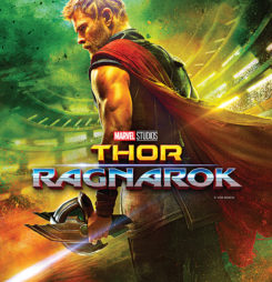 Marvel Studios' THOR: RAGNAROK teams up with the Atlanta Sci Fi and Fantasy Expo