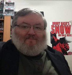 Panelist Spotlight: Bobby Nash