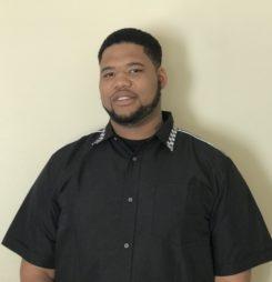 PANELIST SPOTLIGHT: Derek Jefferson