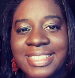 Panelist Spotlight: Aisha Flores