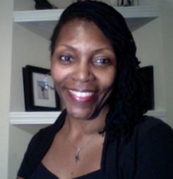 Panelist Spotlight: Amanda Ray