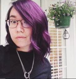 Panelist Spotlight: Amy Li