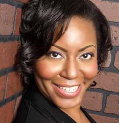 Panelist Spotlight: Dana Morgan