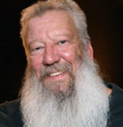Panelist Spotlight: Eric L. Watts